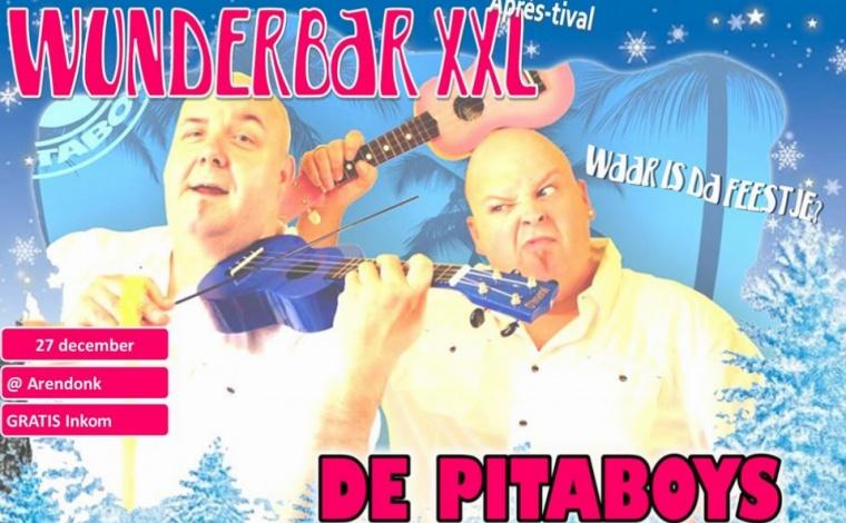 Pitaboys Wunderbar XXL Arendonk