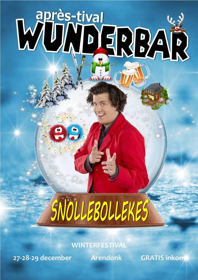 Snollebollekes Wunderbar 2017