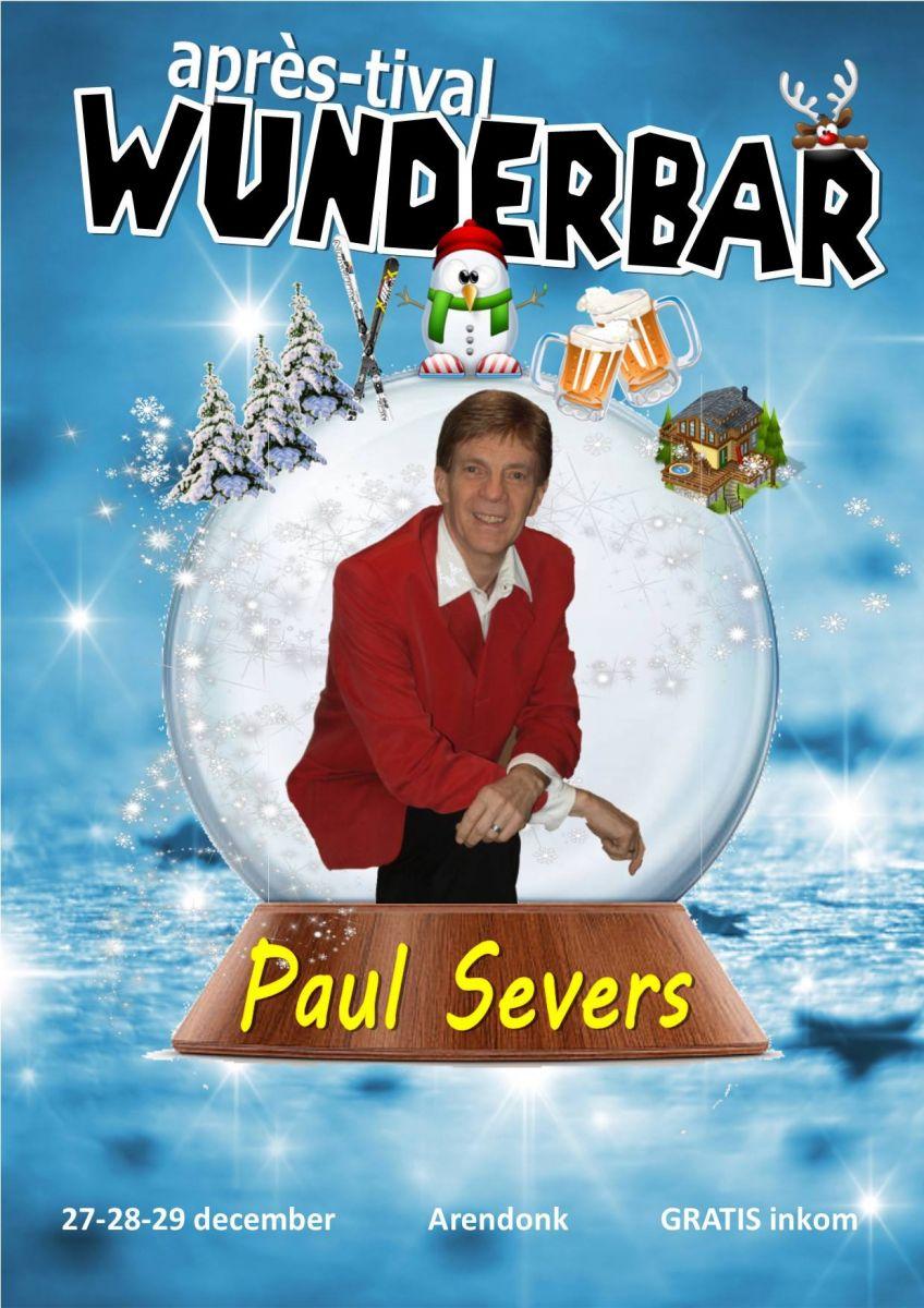 Paul Severs Wunderbar 2017