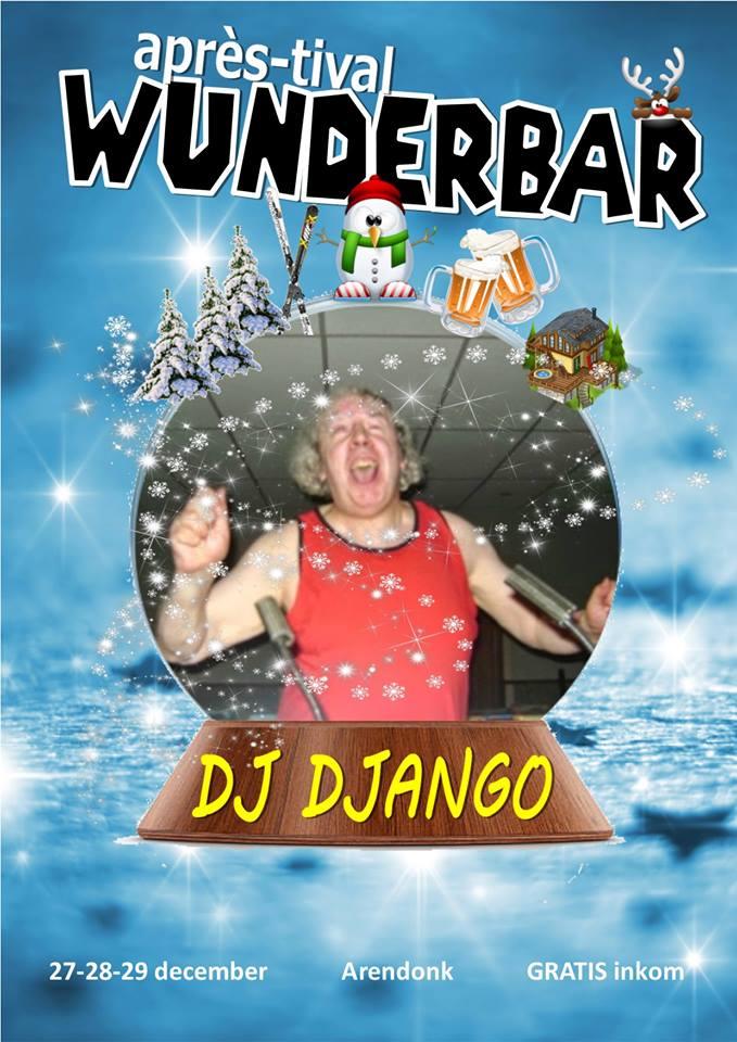 Django Wunderbar 2017